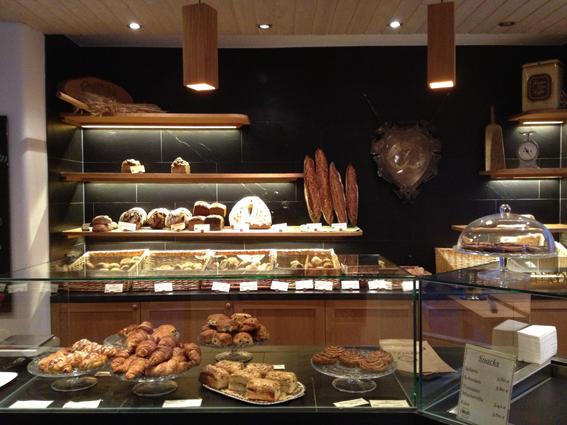 Bäckerei BrotZeit Grünwald neuer merzpunkt Kunde