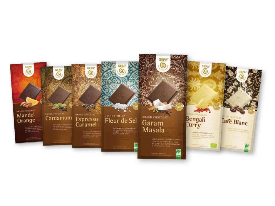 GEPA Grand Chocolat