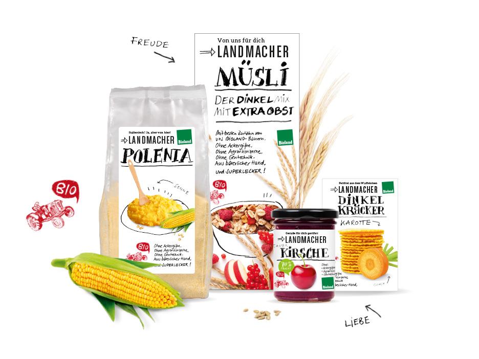 Landmacher Packaging Rebio