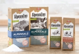 Alpensaline Packaging merz punkt