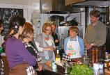 After Work Cooking Gruppe merz punkt