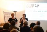 Die Designagentur Merzpunkt aus München organisiert innovativen Themenabend zum Thema Landwirtschaft