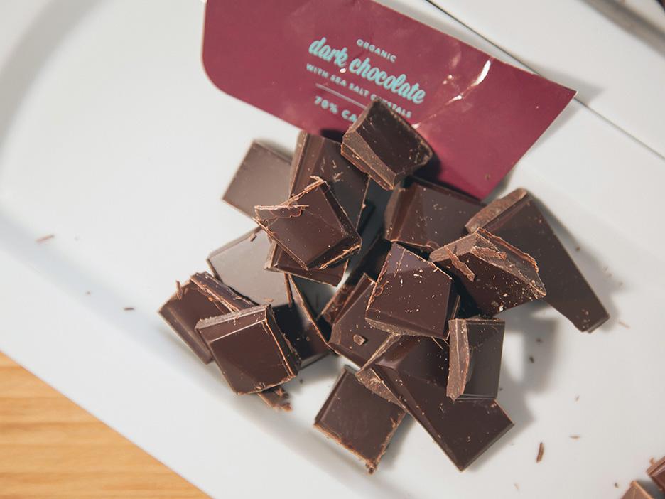 Mulaté Chocolates Gewinner Start-Up Wettbewerb Next Organic Jury merzpunkt
