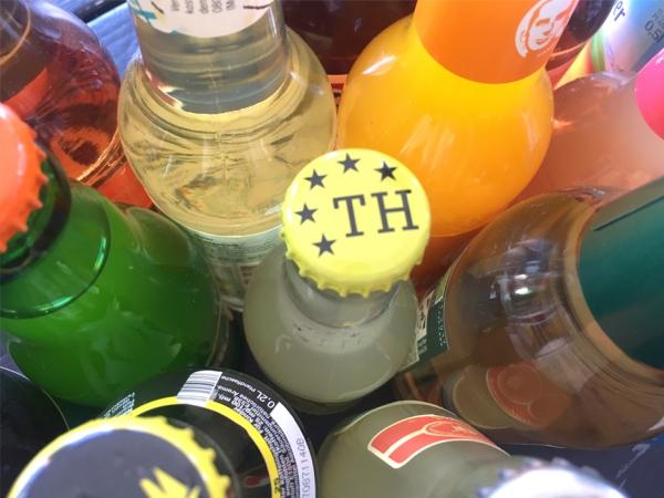 Studie 180 degrees Bio-Limonade, Kooperation mit mërz punkt