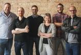 Jury Next Organic Start-Up Wettbewerb Berlin mit Martina Merz