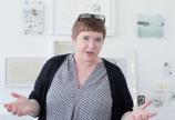 Martina Merz – Die Geschichte von mërz punkt